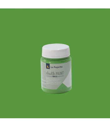 TINTA CHALK 18 ALBAHACA 75ML