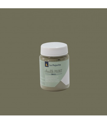 TINTA CHALK 31 AGAVE 75ML