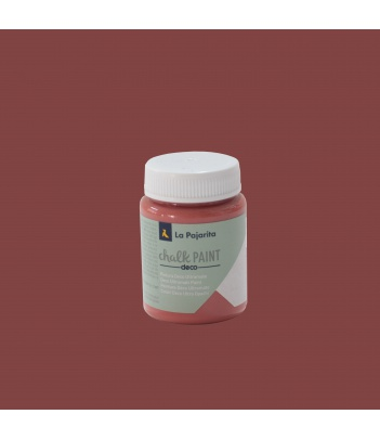 TINTA CHALK 33 MARSALA 75ML