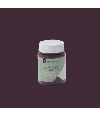 TINTA CHALK 43 AUBERGINE 75ML