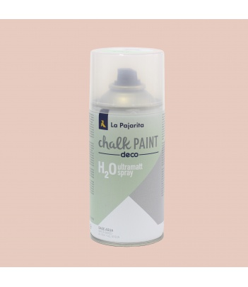 TINTA CHALK SPRAY 06 ROSA CAPRICHO