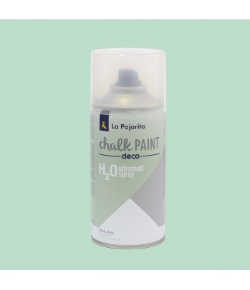 TINTA CHALK SPRAY 11 MINT