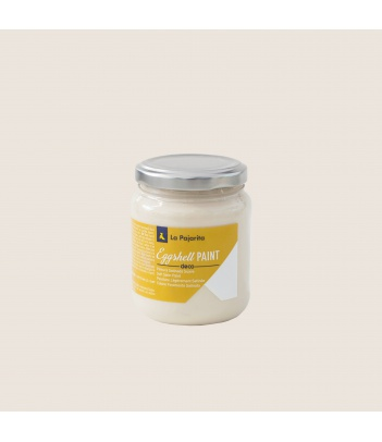 TINTA EGGSHELL EP16 SHELL 175ML