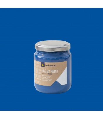 TINTA MATE MP06 BEAU BLEU 75ML