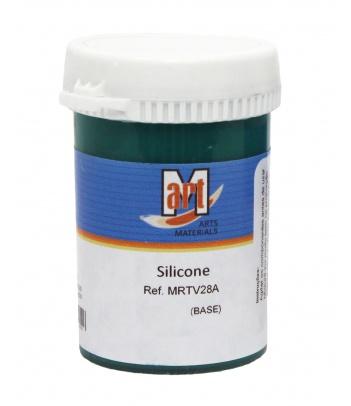 SILICONE RTV ZA28 5KG (Comp.A)