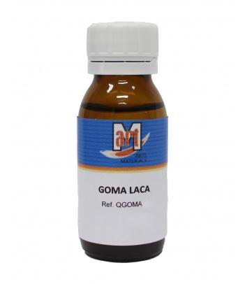 GOMA LACA INCOLOR LT