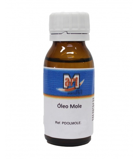OLEO MOLE 100ML