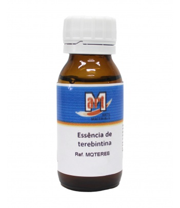 ESSENCIA TEREBINTINA 100ml